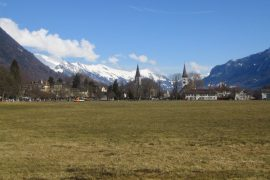 Bern To Interlaken 1