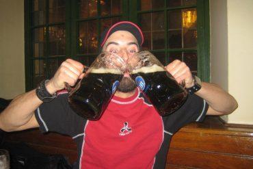 I love German Beer! 13