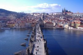Praha - A place to upload pictures 1