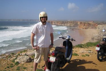 Sagres - The Edge of the World 7