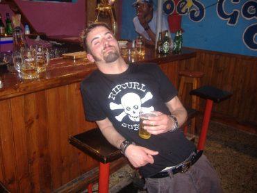 Drunk Jon 1