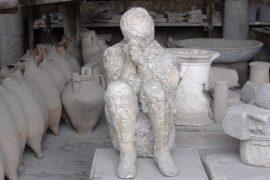 Detour Through Pompeii 4