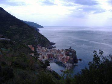Detox in Cinque Terre 10
