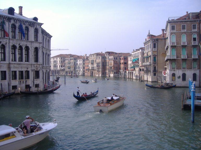 Hockey Night In Venice 2