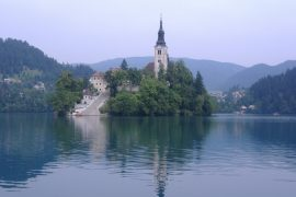 3 Days in Slovenija 3
