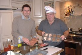 The Great Northern Canadian Meatloaf Cook-off 1