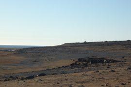 Pingos, Inukshuks and Bears - A visit North of 60 9