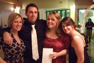 Kathy And Jason Fidler 5
