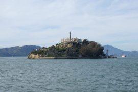 The Rock - Visiting Alcatraz 6