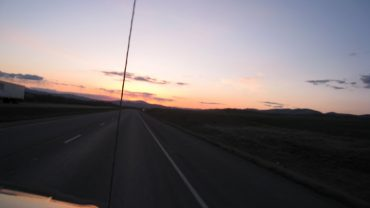 The Home Stretch Through Montana 7