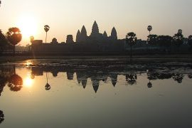 A Holiday in Cambodia 11