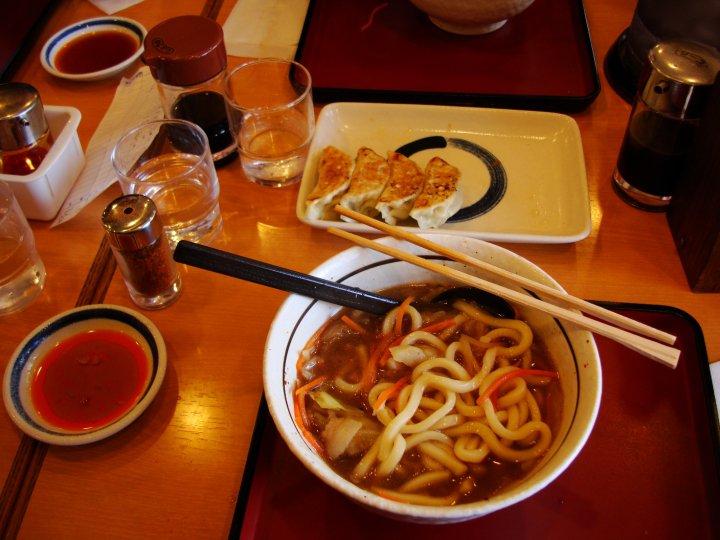 Hello Tokyo! Goodbye Shaun! 11