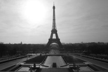 Paris, the Sarnia of France. 6