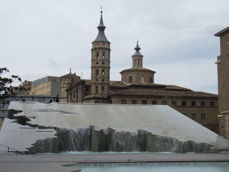 That's a lot of Bull - Zaragoza Pit Stop 1