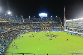 Boca Juniors Big time #1 Fan