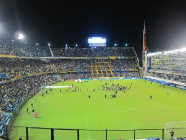 Boca Juniors Big time #1 Fan