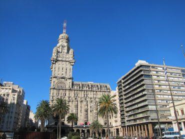 Back in Nam - Horrible flashbacks in Montevideo