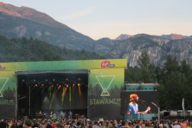 Squamish Music Fest 2