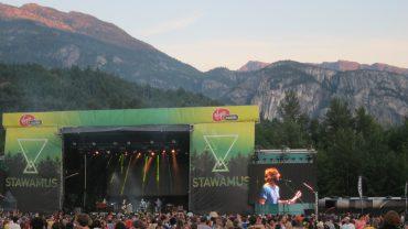 Squamish Music Fest 2