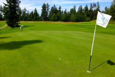 Canada Day Brady Cup Invitational Golf Tournament 11