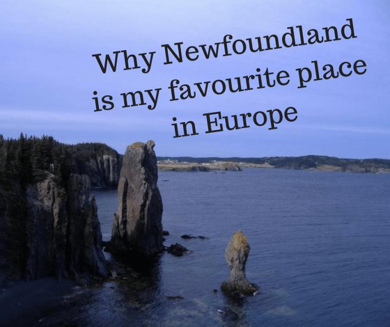 why-newfoundland