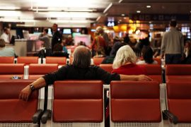Holiday Airport Tips 1