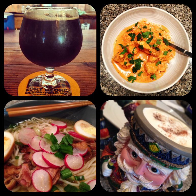 A Year in Instagram Worldly Eats
