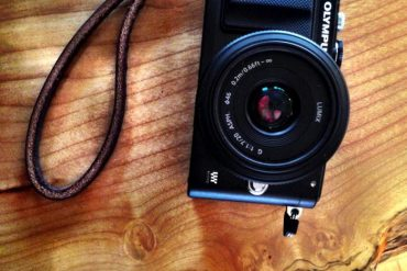 The Hippest Camera Strap around? 3