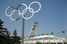 Caitlyn O'Dowd on Visiting all the Summer Olympic Sites 8