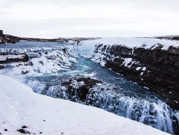 Instagramming Iceland 1