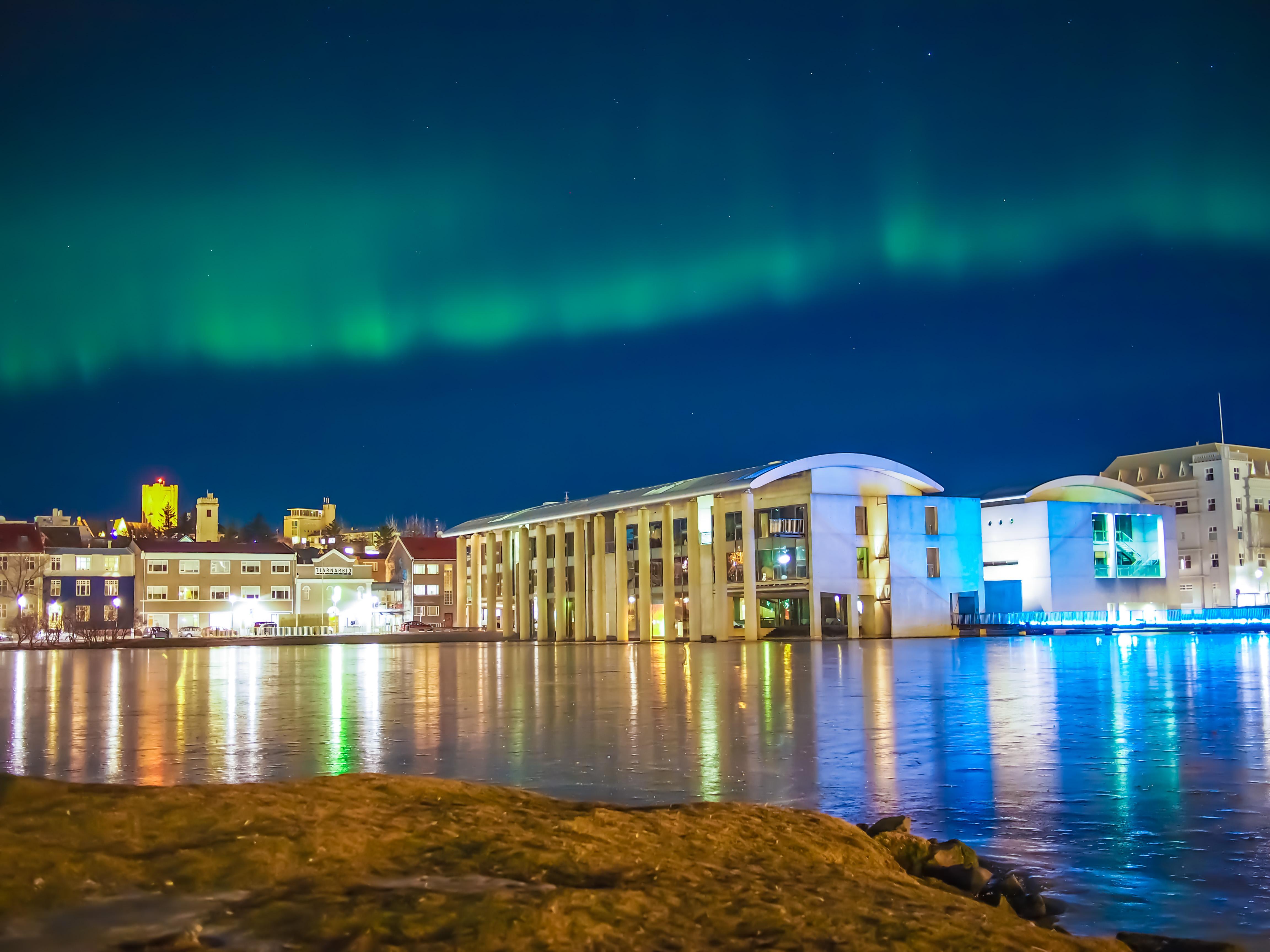 City Center Hotel Iceland