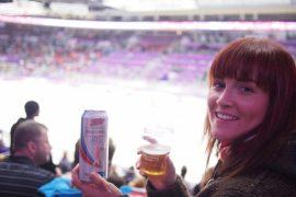 My Sochi Fan Experience 9