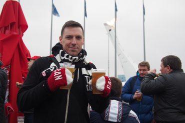 Sochi 2014 in 60 Seconds 2