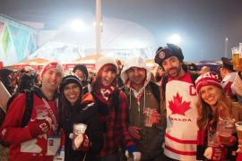 My Sochi Fan Experience 15