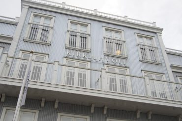 Kvosin Downtown Hotel - Your Icelandic Home Away From Home 10