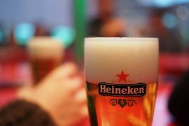 My Heineken Experience 5