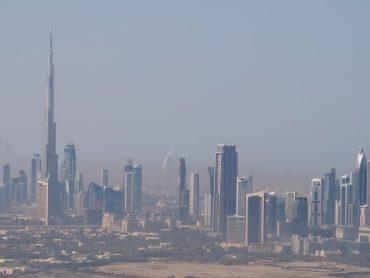 Instagramming Dubai 1