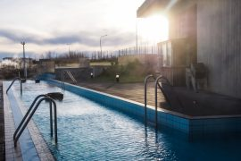 Laugarvatn Fontana Geothermal Baths - A Hidden Gem On Iceland's Golden Circle 2
