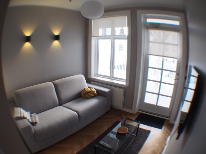 kvosin living room