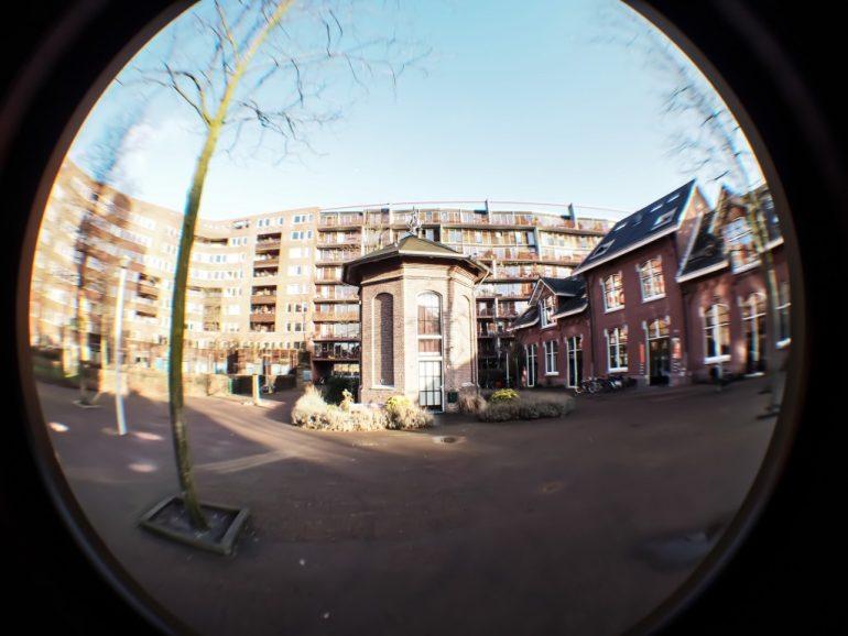 A Most Unique Amsterdam Accommodation- Hotel de Windketel Review 13