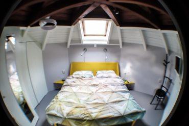 A Most Unique Amsterdam Accommodation- Hotel de Windketel Review 14