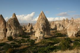 The Best World Heritage Sites in Turkey 3