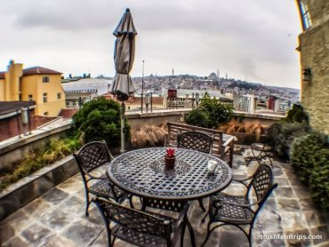 Baylosuites - Feeling at Home in Istanbul 4
