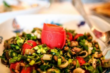 Cooking with Turkish Flavours in Istanbul 6
