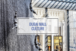 DUBAI MALL CULTURE