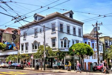 Strolling Haight-Ashbury, San Francisco's Original Hippie Hangout 5