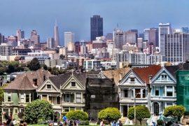 Strolling Haight-Ashbury, San Francisco's Original Hippie Hangout 9