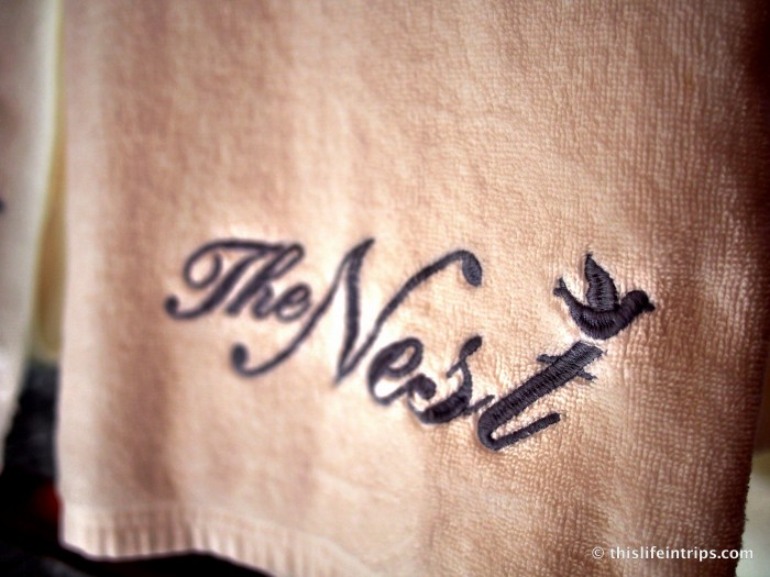 The nest koh samui