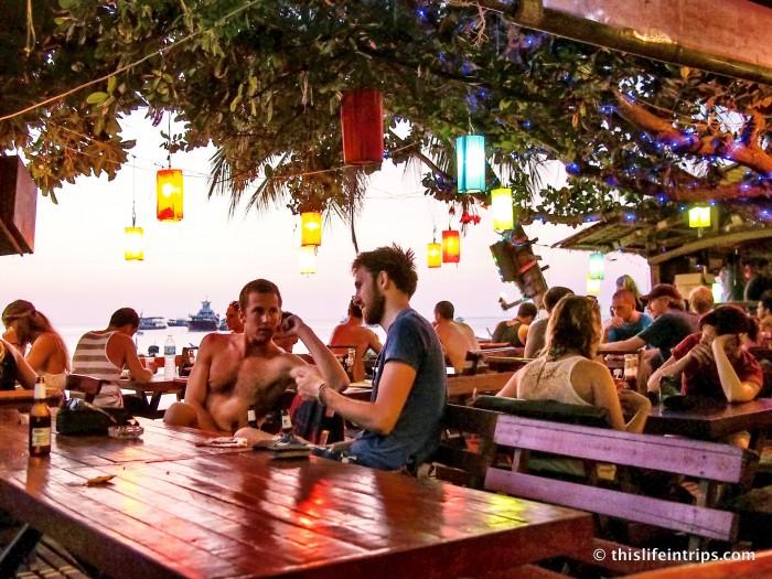 Favorite Thailand Island