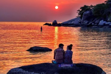 5 Reasons Why Koh Tao is my Favorite Thailand Island 4